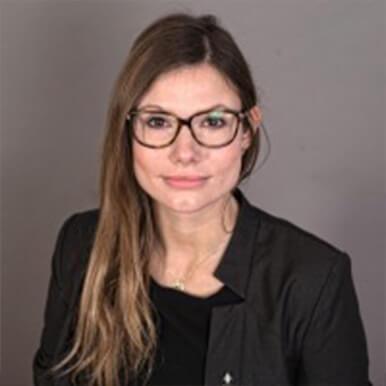 Agata Koschel - Sturzbecher - adwokat zachowek Poznań